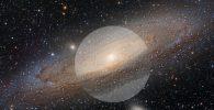 Saturno en la carta natal