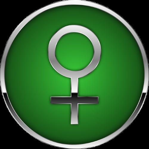 simbolo de venus