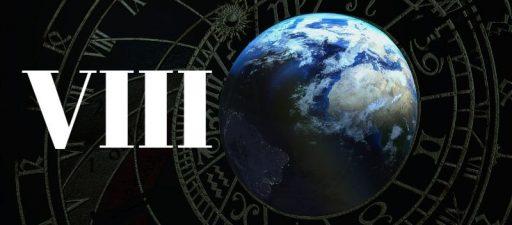 casa 8 en la astrologia