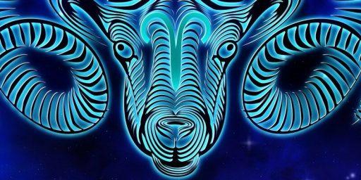 Aries en la Carta Astral