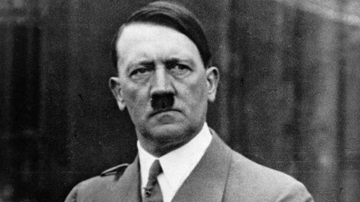 Carta Astral de Adolf Hitler