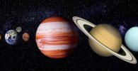 simbolos de los planetas